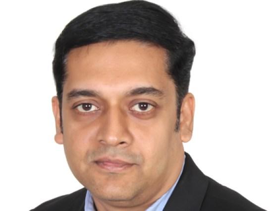 Sreepad Kamath