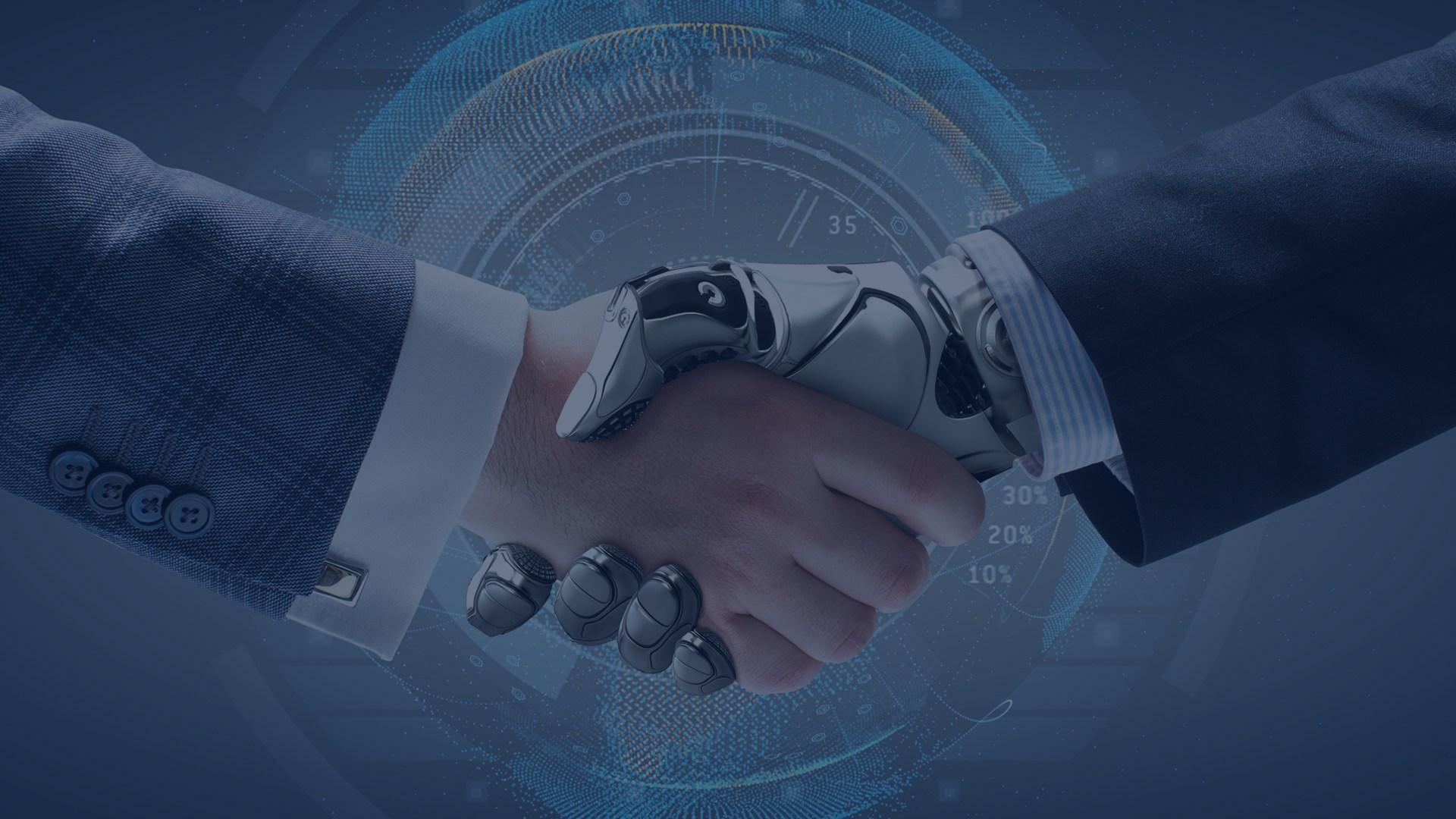 Automated, Smart, Intelligent