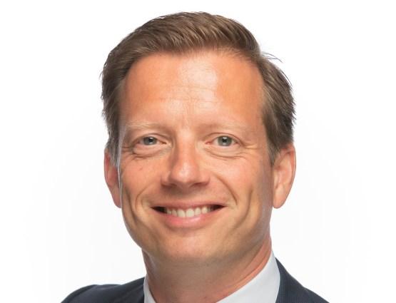 Alexander Tiekink