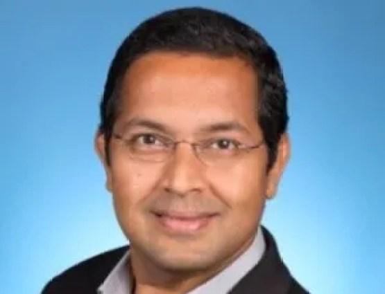 Easwaran Umamaheshwaran