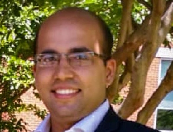 Manoj Tharwani