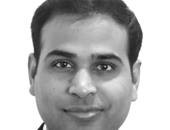 Jinesh Jain
