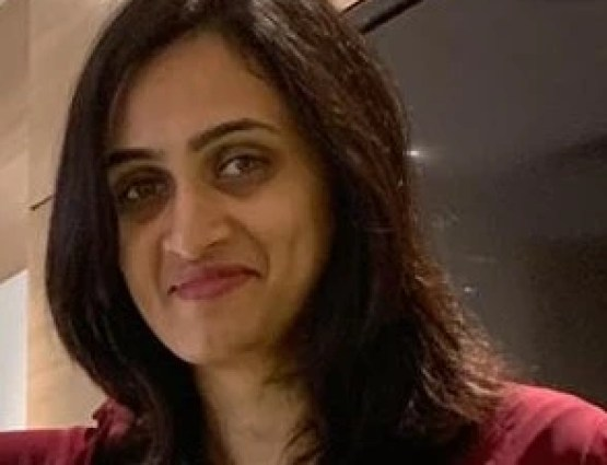 Bhoomi Patel