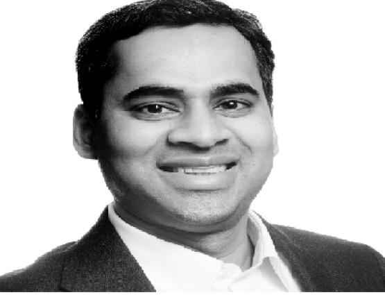 Rajan Anand