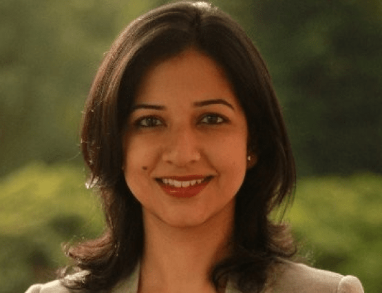 Roopa Nambiar