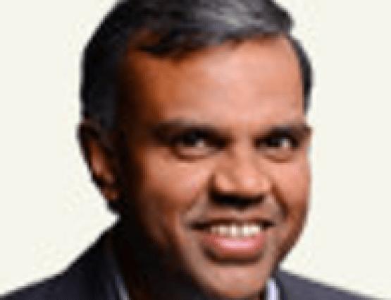Anand Chellam