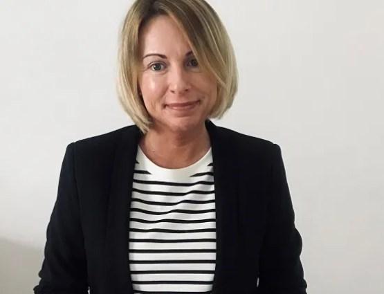 Barbara Schafarczyk