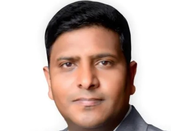 Ramesh Mohan