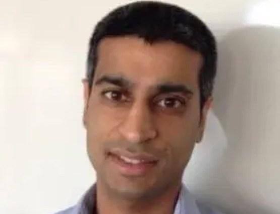 Ramit Jain