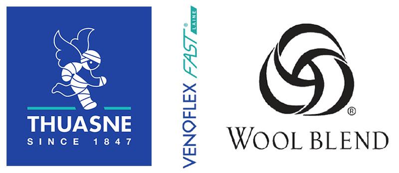 Venoflex Fast Laine de Thuasne devient le premier produit