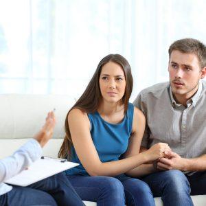 Las ventajas de acudir a una terapia de pareja en el noviazgo, antes de la boda Pareja y familiaTerapia