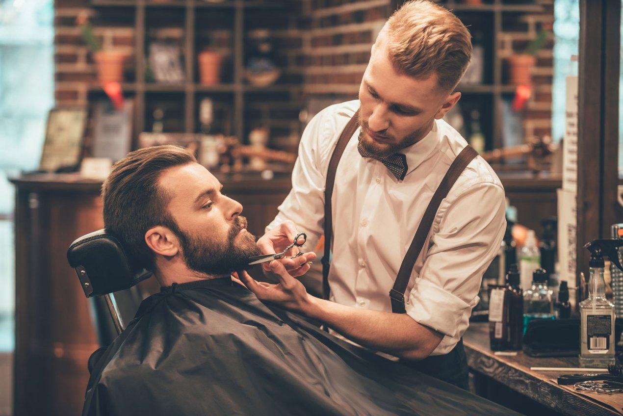 ¿Picor en la Barba? ¡6 Maneras para Detenerlo por Completo!