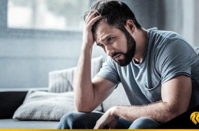 Alopecia Nerviosa: caída del cabello por estrés