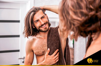 Body Hair Transplant: trasplante capilar corporal