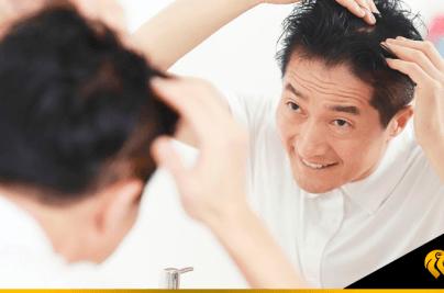 Caída del cabello cómo solucionarla