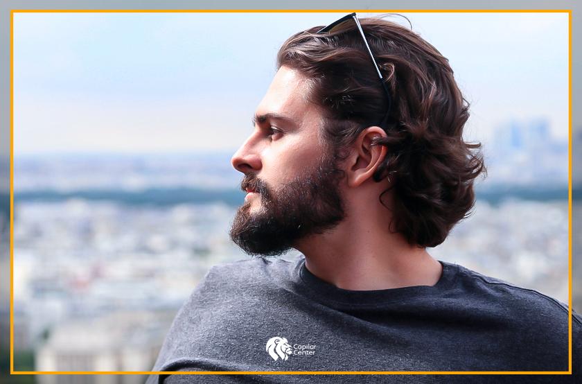 ¿Por qué es la barba más atractiva en el Perú?