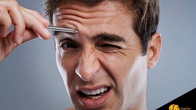 Implante de cejas la solución para tu escasa población