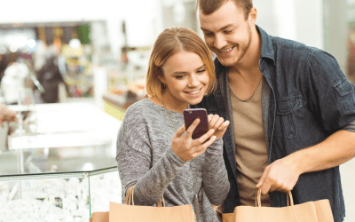 Selling More with Less – The Age of Smart Retailing is here