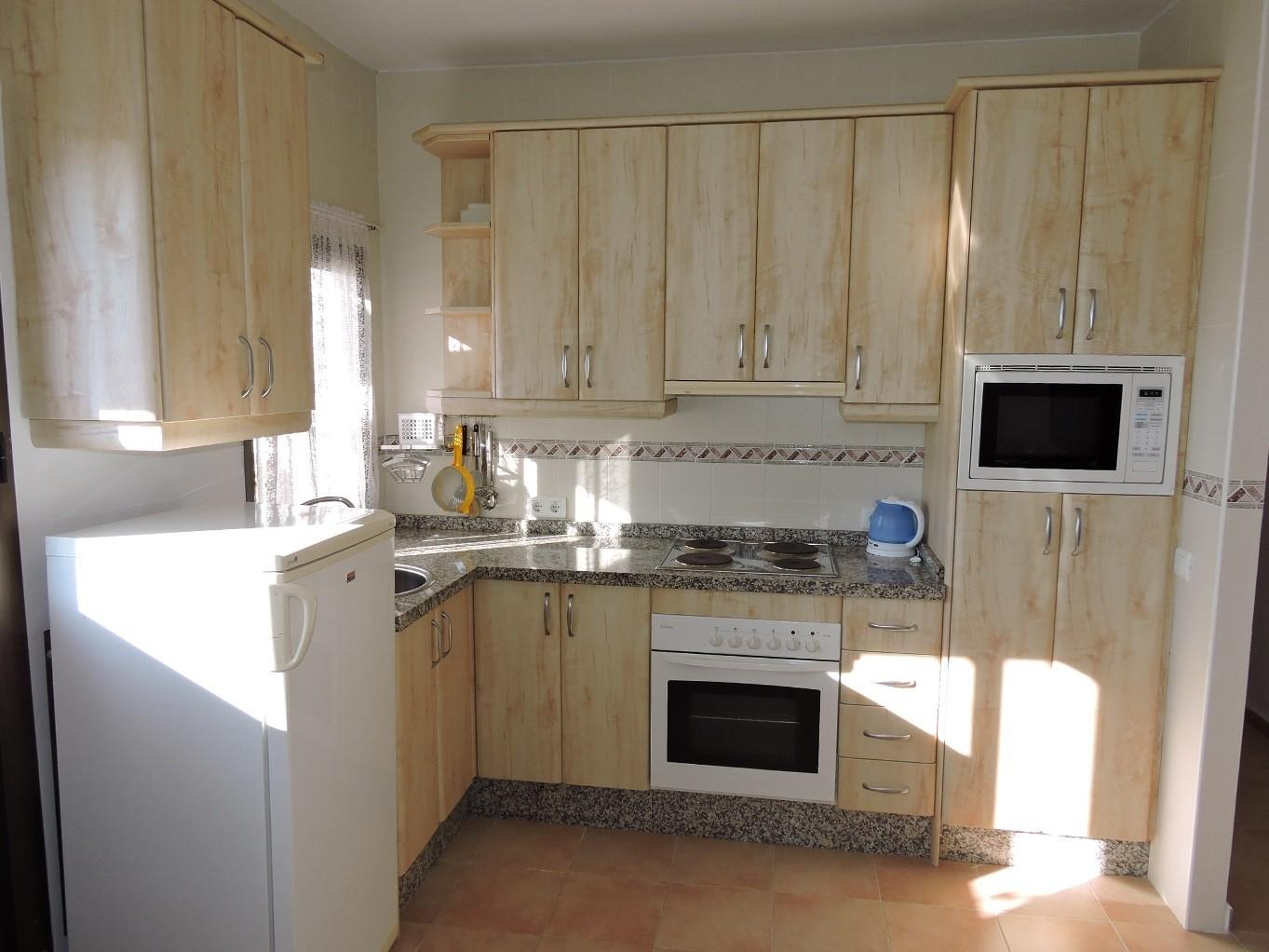 Apartamento para Alquiler en El Capistrano Village  Ref CASA YLVAJARDIN