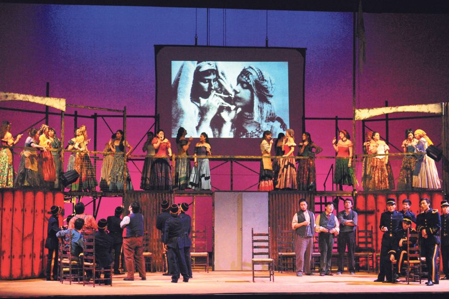 Spotlight On Local Talent, Arts