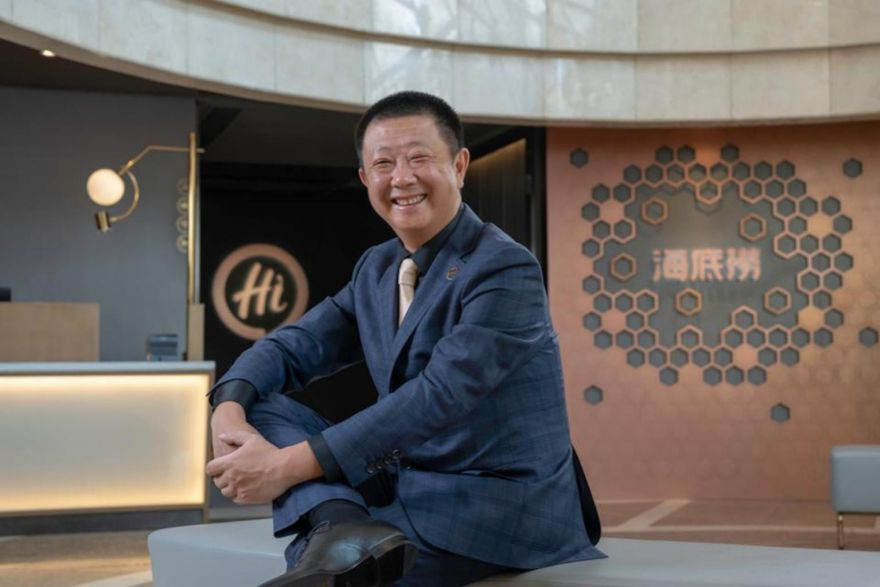 Haidilao founder ousts Far East siblings to debut at top of Forbes Singapore Rich List, Banking & Finance
