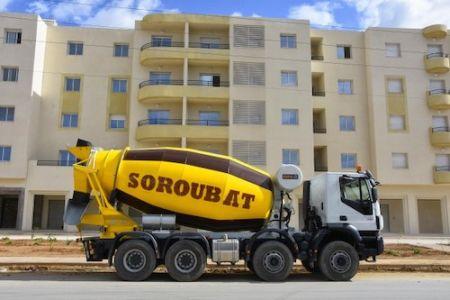 Soroubat, une société béninoise de BTP ouvre une succursale au Niger
