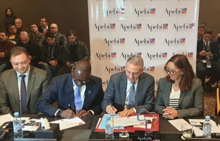 Le Maroc est devenu le 30e membre de l'Alliance Smart Africa
