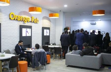 7 start-up sélectionnées à la 2e Saison de l'Orange Fab Tunisie pour des contrats commerciaux à l'international