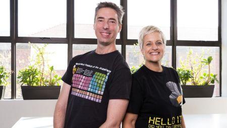 2,5 millions $ levés par la start-up sud-africaine 3X4 Genetics, spécialisée dans les tests génétiques