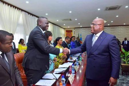 A travers E-DRC, la RD Congo vante les opportunités d'investissement dans son secteur TIC et télécoms