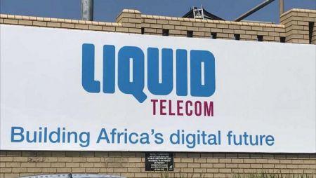 Liquid Telecom obtient la licence pour construire une station d'atterrage de câble sous-marin de fibre optique