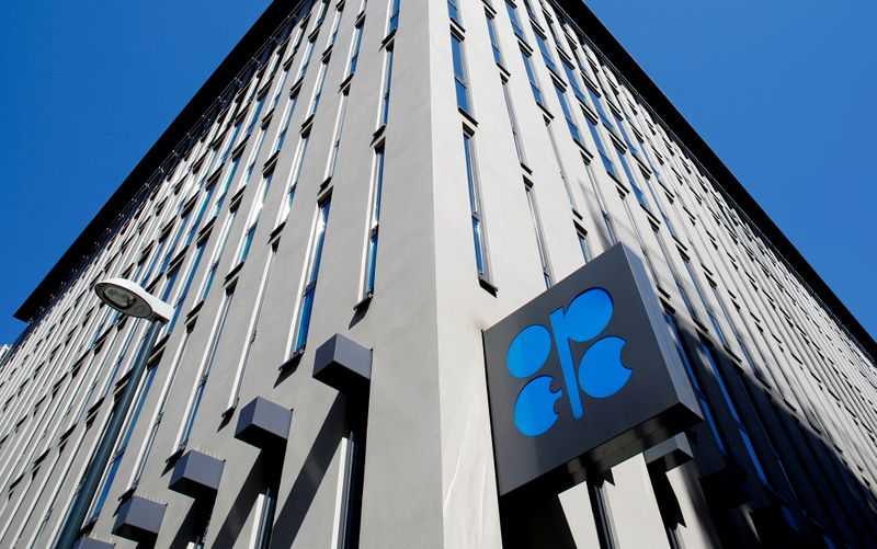 Big cuts in oil production from OPEC and others By Reuters