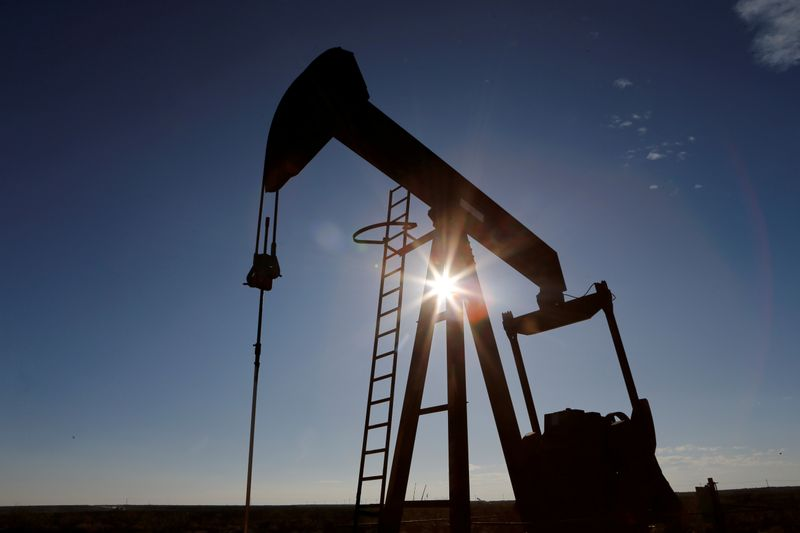 Oil rises on bargain-hunting, hopes for stockpile purchases By Reuters