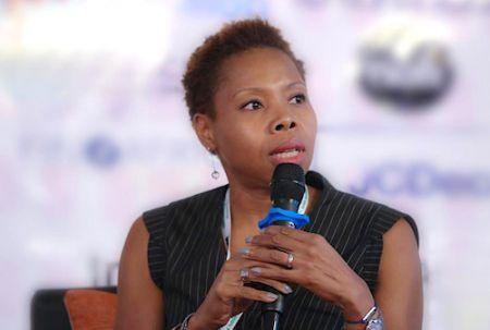 Nomination de Korede Odjo-Bella, nouvelle Directrice Marketing et Communication Ecobank Région UEMOA
