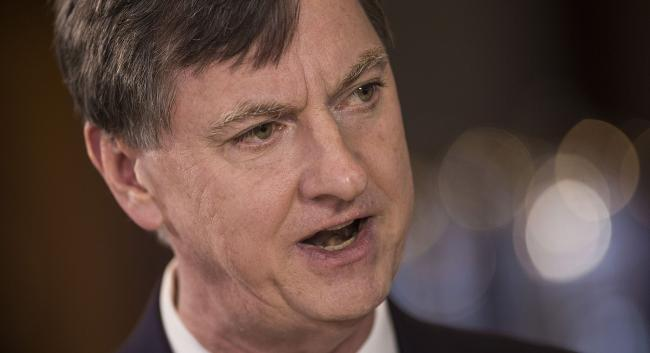 Virus Will Have Lasting Impact on Prosperity, Fed's Evans Says By Bloomberg