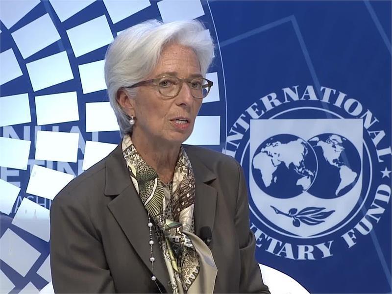 IMF Media Center : IMF Future of Work