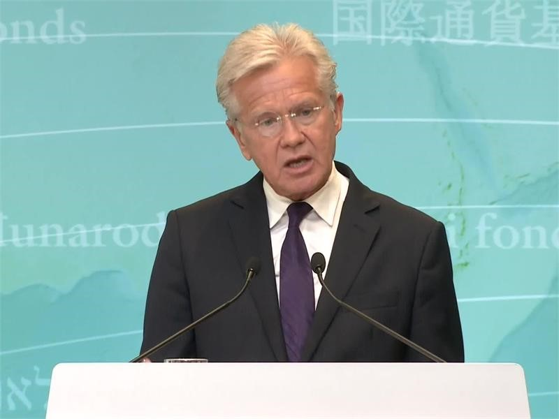 IMF Media Center : IMF Weekly Briefing