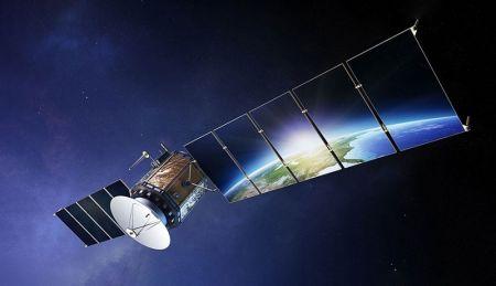 Paratus acquiert de la capacité télécoms sur le satellite AMOS-17