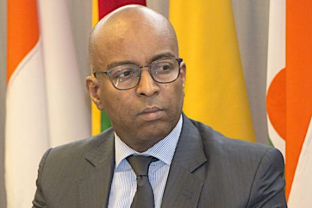 le Dépositaire Central/Banque de Réglement annonce la nomination de Birahim Diouf en qualité de DGA