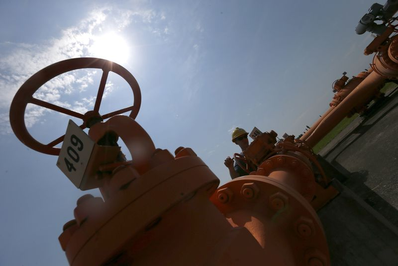 Oil majors beat traders, gas rivals to cash in on LNG price spike By Reuters