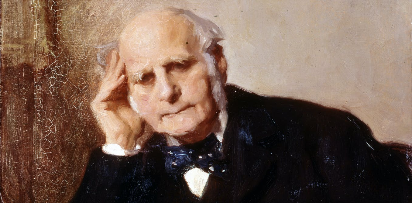 Francis Galton pioneered scientific advances in many fields – but also founded the racist pseudoscience of eugenics