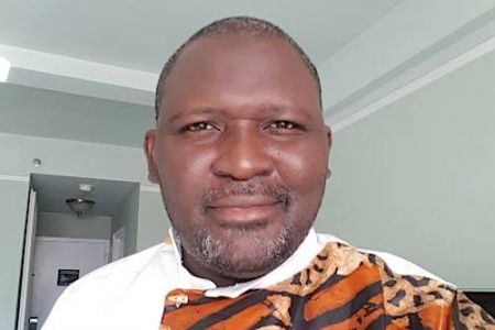 Idriss Linge, de l'Agence Ecofin, fait un pas de plus dans la lutte contre les flux financiers illicites et l'évasion fiscale