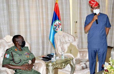 l'armée sollicite davantage de collaboration des opérateurs télécoms pour combattre l'insécurité