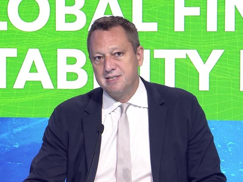 IMF / Global Financial Stability Report Presser