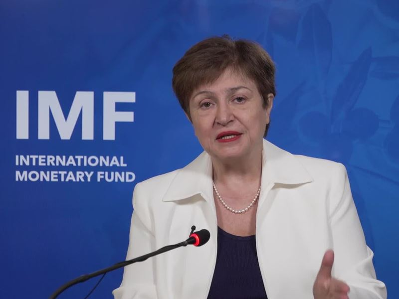 IMF / Financing the COVID-19 Response and Resilient Recovery