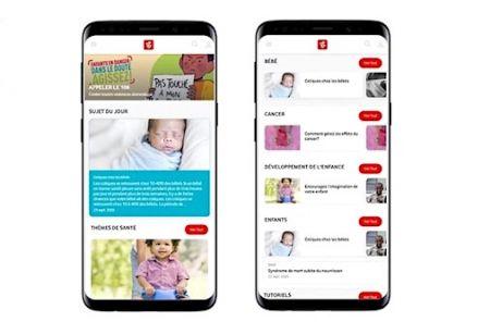 Vodacom Congo et Mondia lancent 'Mum&Baby', pour la santé maternelle et la réduction de la fracture numérique