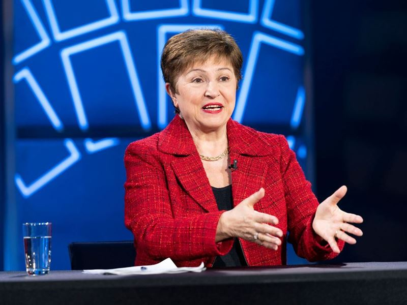 IMF Global Debate on the Economy
