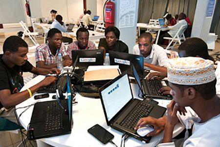 rendez-vous au Cyber Africa Forum, le 7 juin 2021 à Abidjan (ou en ligne !)