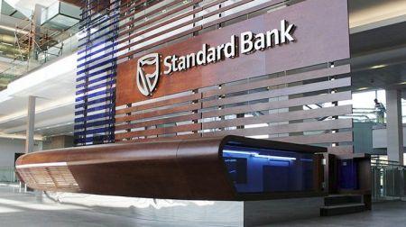 Standard Bank écope d'une amende de 4,6 millions $ pour des soupçons de pratiques frauduleuses