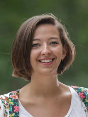 Sophie Tsotridis – European DIGITAL SME Alliance